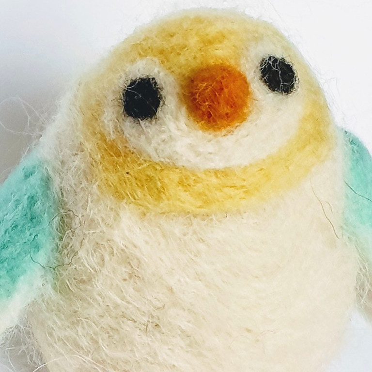 Monthly Make - 3D Penguin (2)