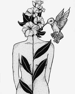 """Flower Body"""