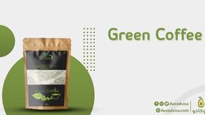 الآن في مصر | إخسر 14 كغم في شهر واحد مع Green Coffee