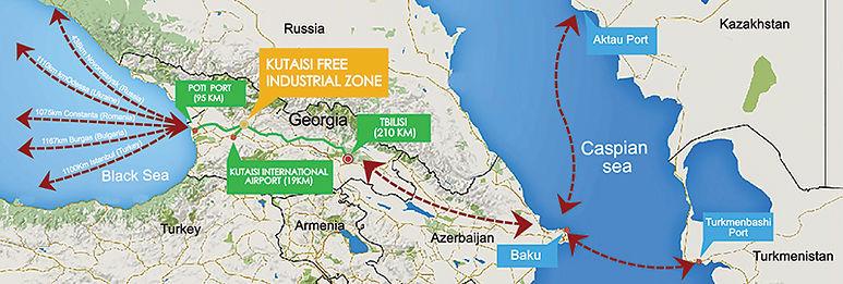map Kutaisi free zone.jpg