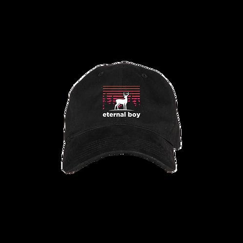 EB Deer Dad Hat