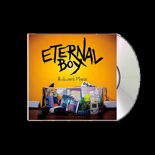 "Eternal Boy:""Awkward Phase"" CD"