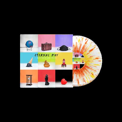 Eternal Boy - Bad Days Are Over on Vinyl