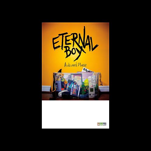 Eternal Boy: Awkward Phase Poster