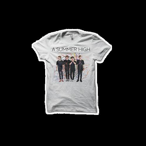 A Summer High: Pretty Little Liar Release Shirt