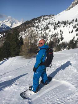 ESI école de ski de Valfrejus