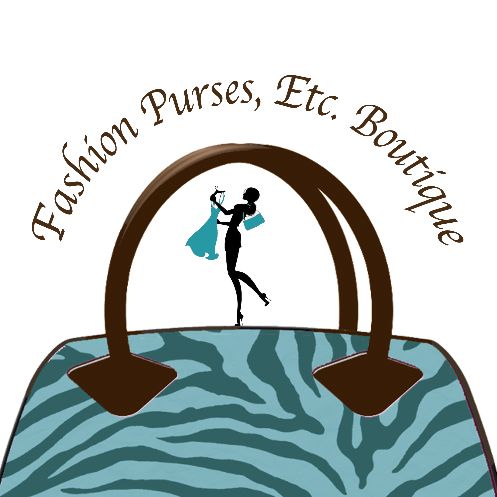 Fashion Purses Logo Design