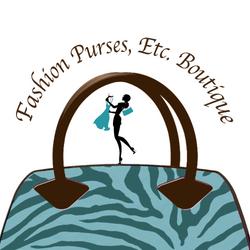 Fashion Purses Logo Design