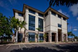 Kapolei State Office Building