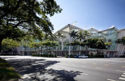 Hawaii Convention Center