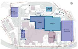 Maui Memorial Master Plan