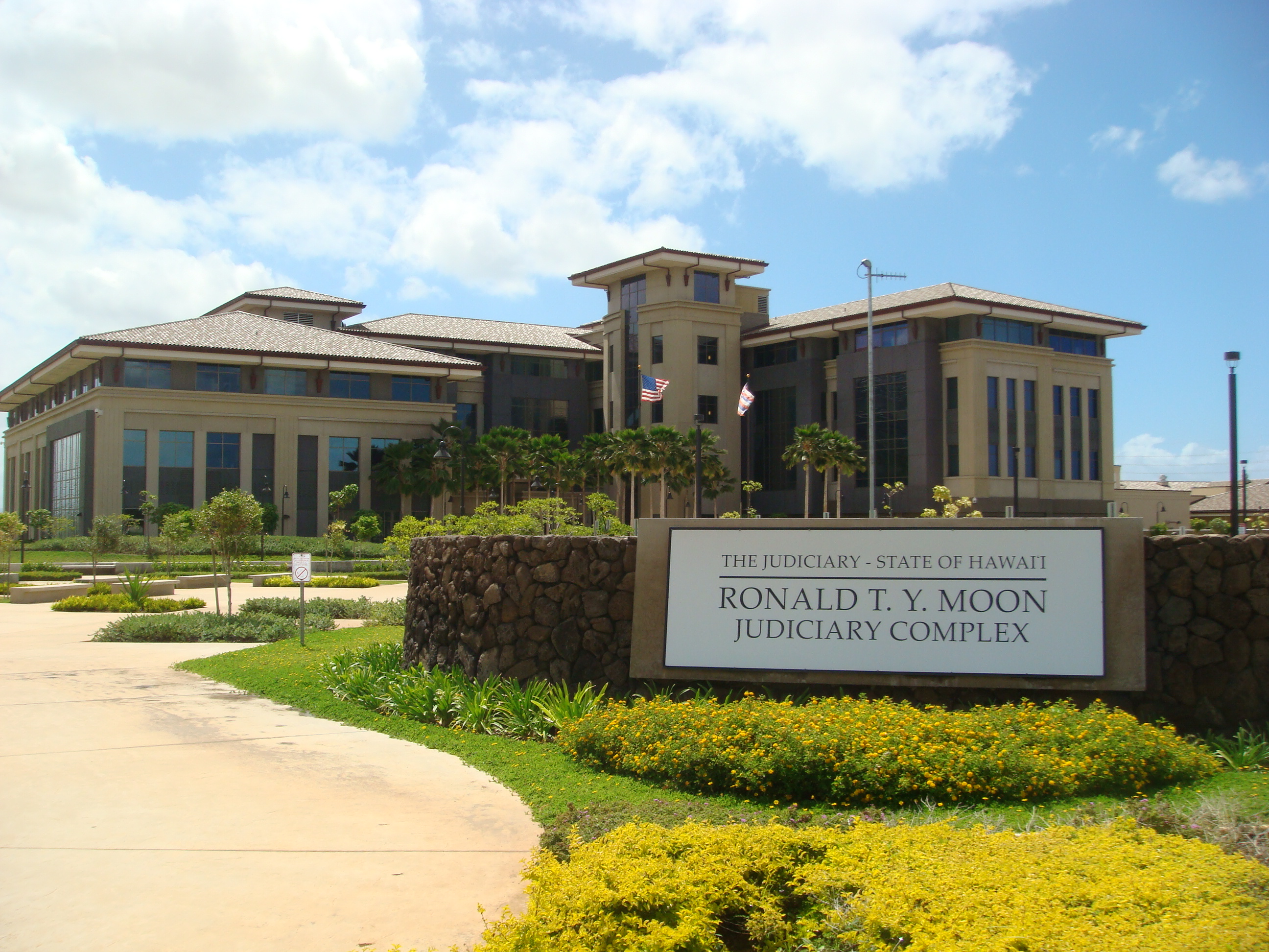Kapolei Judiciary Complex