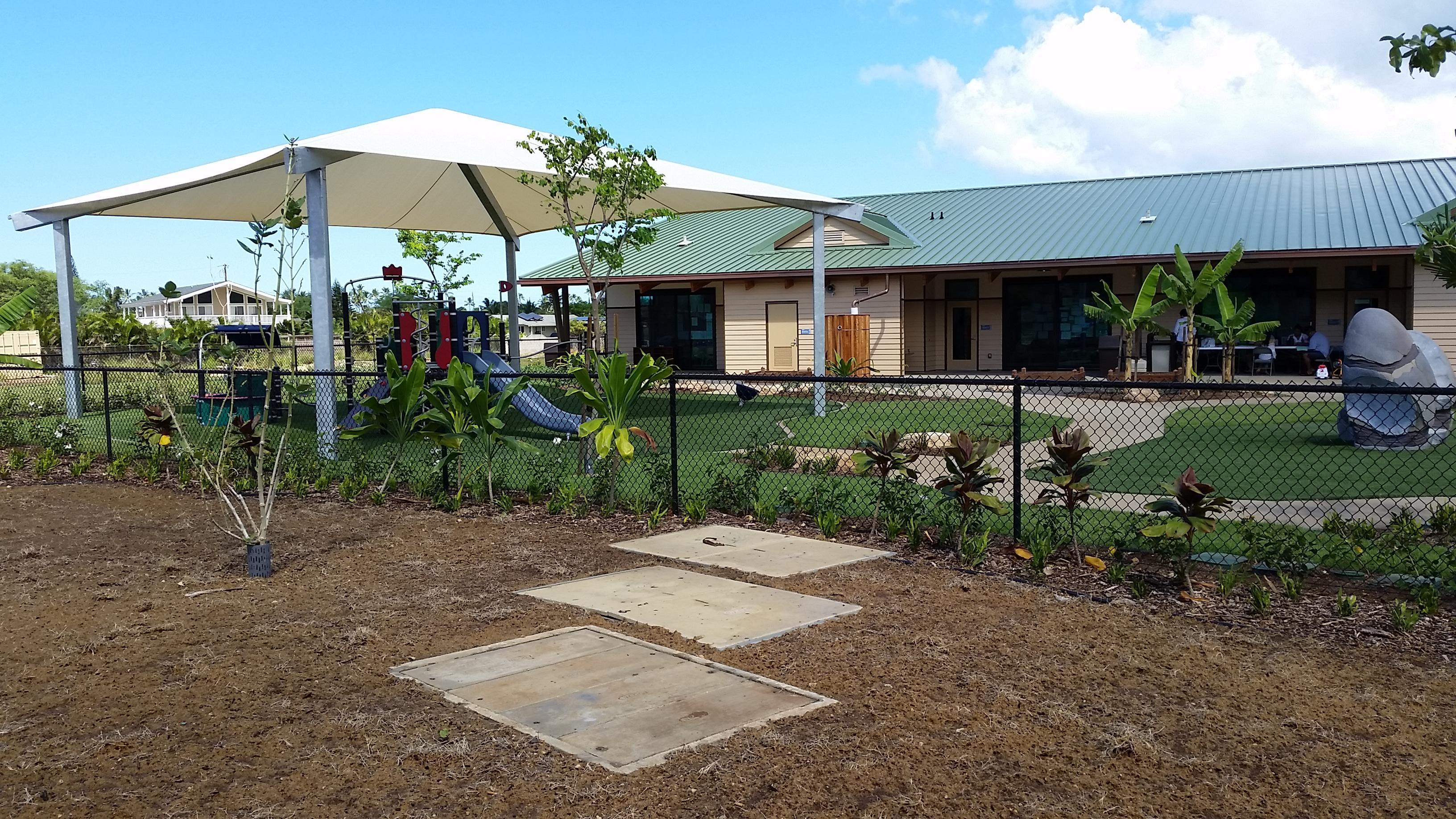 Kamehameha Schools Learning Complex