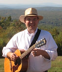 John Hardin Sawyer, guitar for Hickory Horned Devils