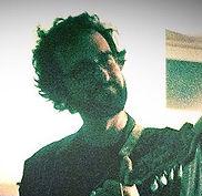 Will Platt, mandolin for Hickory Horned Devils