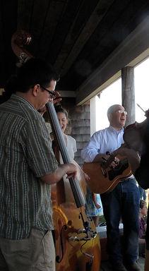 John Hardin Sawyer, Jen Albee, and Mark Sevilla, Hickory Horned Devils