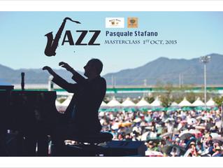Pasquale Stafano-Jazz Masterclass
