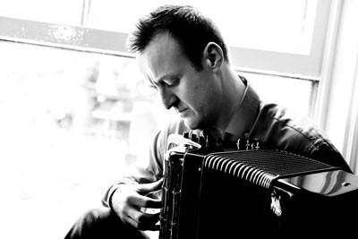 Dermot Dunne Irish Accordion Workshop - Dermot Dunne 愛爾蘭手風琴工作坊