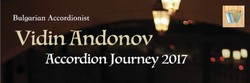 Vidin Andonov_concert