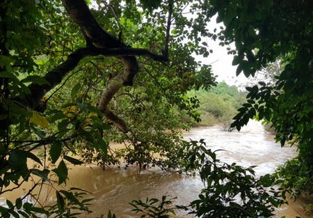 khek river
