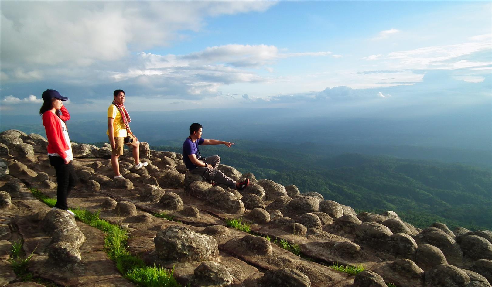 ภูหินร่องกล้า