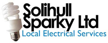Solihull Sparky Logo