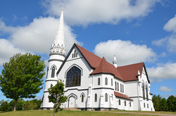 Indian River Church