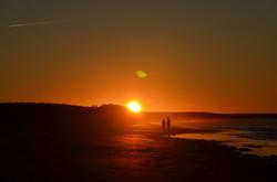 Dalvay Sunset