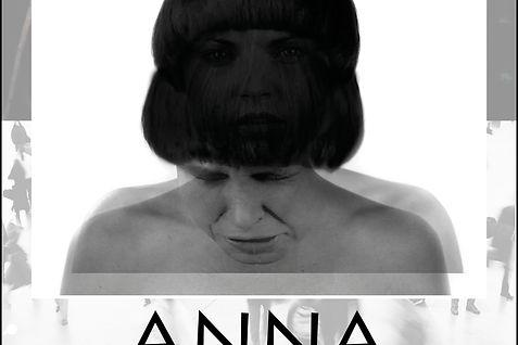 Anna - im öffentlicen Raum