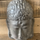 Thumbnail: Wall mounting in or outdoor Buddha