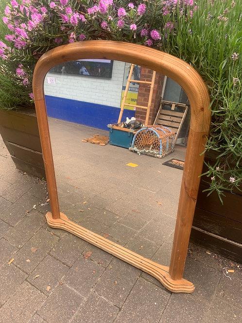 Free standing or hanging mirror