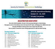 SPIR 8th International Meeting