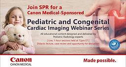 Pediatric and Congenital Cardiac Imaging Webinar - Session 4: Coronary Artery Anomalies