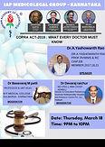 IAP Medicolegal Group - Karnataka