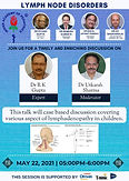 Lymph Node Disorders