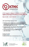 Webinar: Update on Oncology & Thrombosis to include COVID‐19