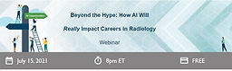 Beyond the Hype: How AI Will Really Impact Careers in Radiology