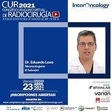 CUR Congreso Uruguayo de Radiocirugía