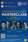 The Pediatric Radiology Masterclass