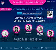 Colorectal Cancer Surgery During the COVID-19 Pandemic