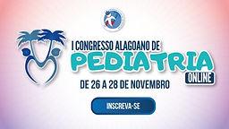 I CONGRESSO ALAGOANO DE PEDIATRIA ONLINE