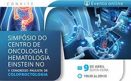 V Congresso Paulista de Coloproctologia