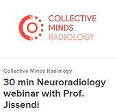 30 min Neuroradiology webinar