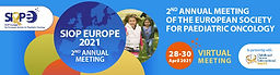 2nd Annual Meeting of the European Society for Paediatric Oncology