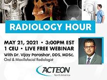Radiology Hour