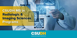 Info Session: MS in Radiologic & Imaging Sciences at CSUDH