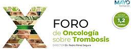 Papel de la farmacia hospitalaria en el manejo multidisciplinar del paciente con cáncer y trombosis