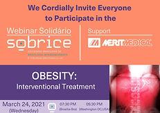 Obesity: Interventional Treatment
