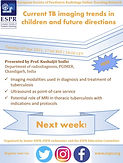 Current TB Imaging Trends in Children and Future Directions