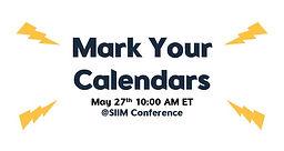SIIM Conference